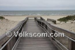 Horseneck Beach Entrance