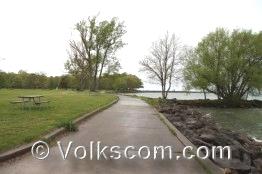 Hamlin Beach Park Fee